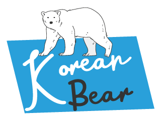 Korean Bear